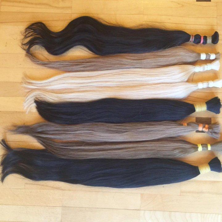 Купить волосы для наращивания ростов-на-дону