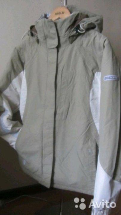 33e8ca525be7 Лыжная куртка Columbia – купить в Москве, цена 1 000 руб., дата ...