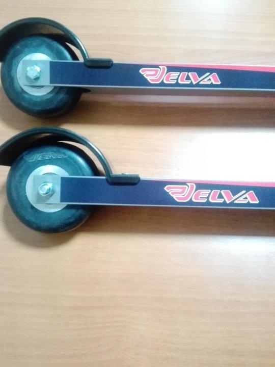 Лыжероллеры Elva SK70 – купить в Новокузнецке, цена 3 400 руб ... 0b58e269fb0