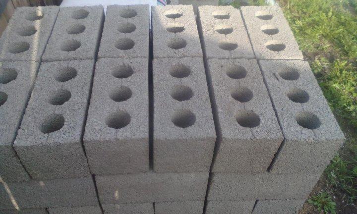 блоки 200х200х400