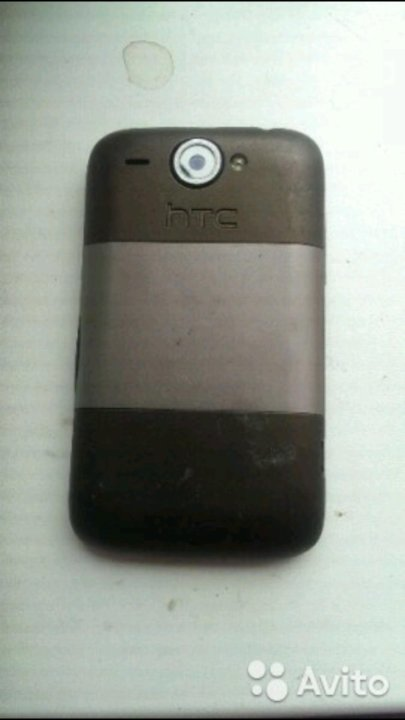 c78ea2f6aacf5 Продам смартфон HTC Wildfire a3333 – купить в Ермаковском, цена 400 ...