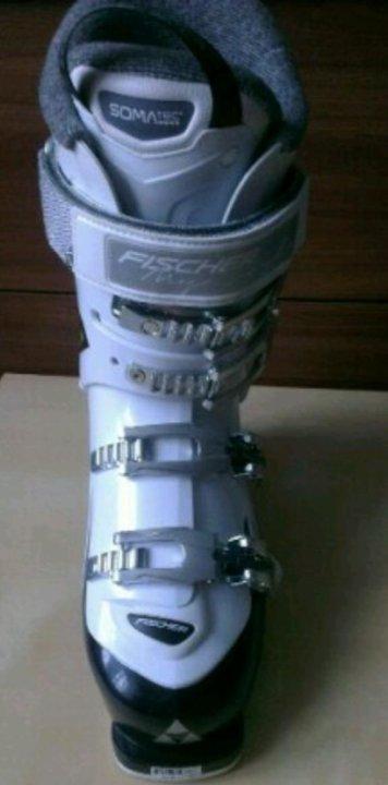 a021efb52025 Fischer soma tec my style 7 горнолыжные ботинки – купить, цена 8 000 ...