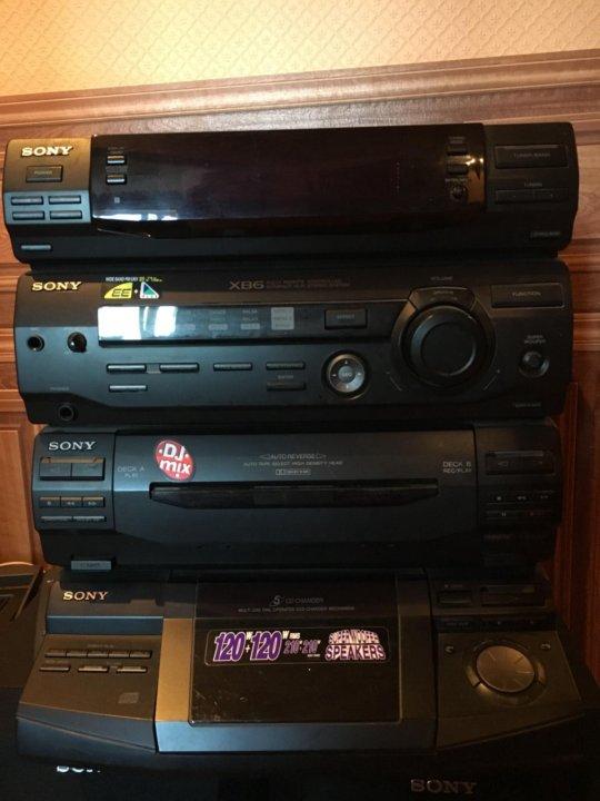Музыкальный центр sony xb6 – купить, цена 6 000 руб., продано 1 ... 3ac9a0f6475