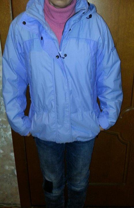 11e6feaf1f2f Спортивная куртка Columbia – купить в Москве, цена 3 000 руб., дата ...