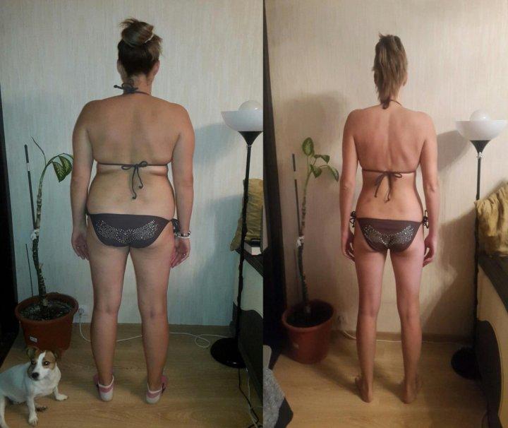 Быстро Похудела Без Спорта. От спорта НЕ худеют и это доказано: девушка похудела со 140 до 70 кг. без физической активности — из кита в русалку