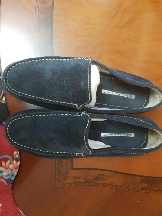ff77d66ae Обувь итальянской фирмы Max Limit – купить в Махачкале, цена 4 500 ...