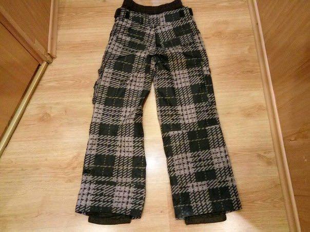 8484ab3a60d3 Сноуборд   лыжные брюки   штаны Protest (42-44) – купить в Санкт ...
