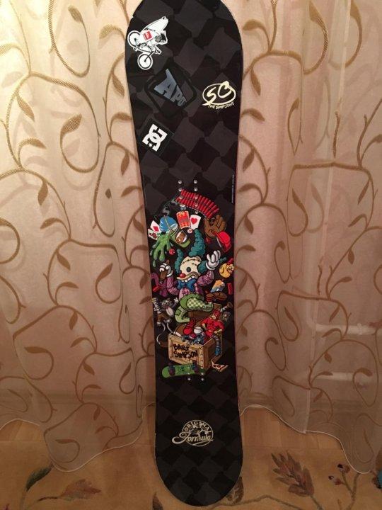 купить сноуборд в нижнем новгороде