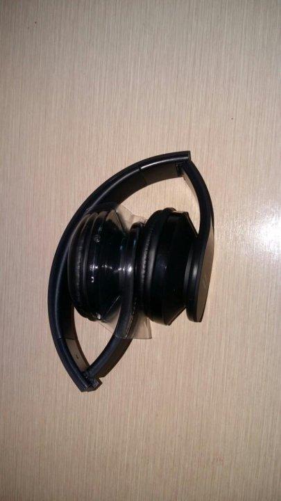 беспроводные наушники Denn Dhb405 с Fm радио Mp3 купить в курске