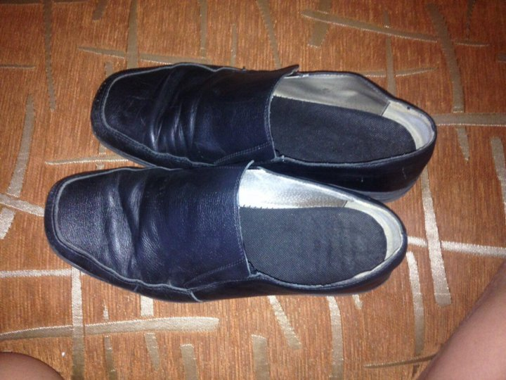 5bd33dbe1 Туфли мужские кожаные Белвест 43 р – купить в Санкт-Петербурге, цена ...