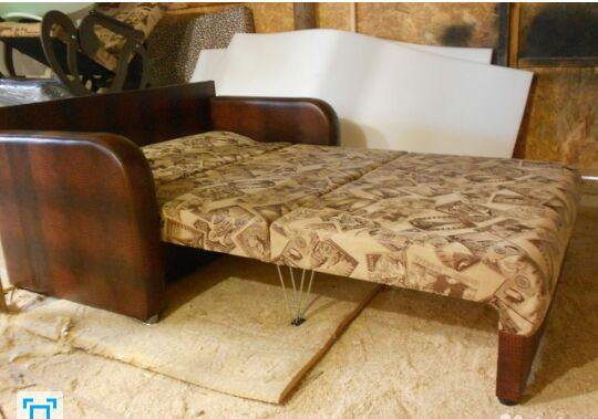 Схема по сборке диванов чебурашка фото