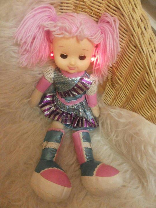 фото куклы глюкозы четвертый счету конкурс
