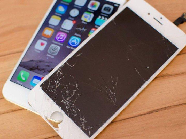 ремонт айфон 6 в туле