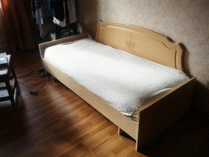 смотреть картинки кровати полуторки