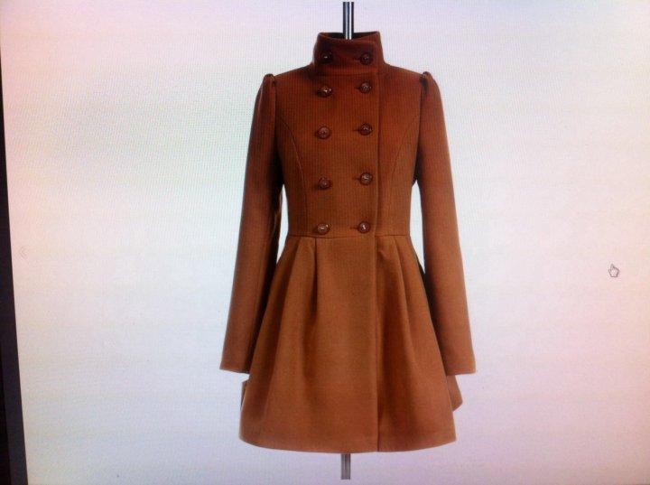 2a917cc8555 Женское кашемировое пальто – купить в Кемерове
