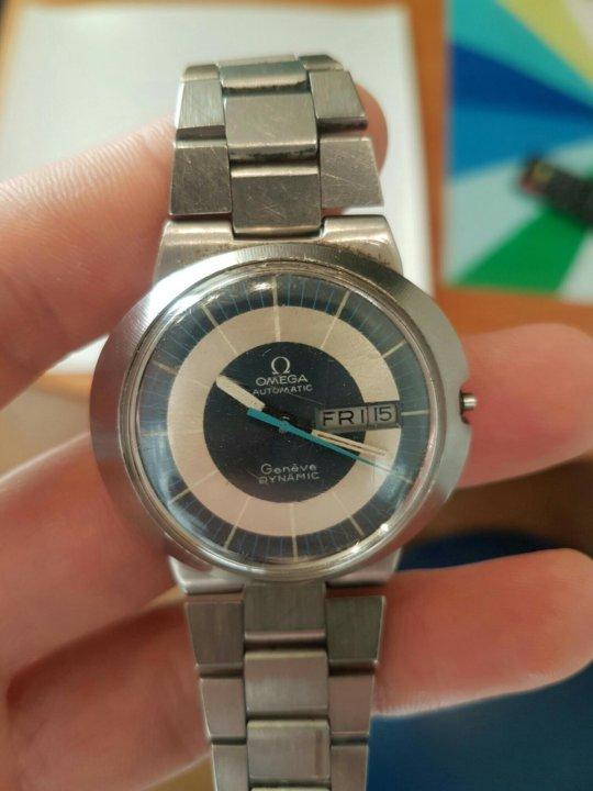 Часы омега динамик купить куплю командирские часы в питере