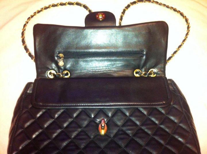 d0c2af16bb4a Сумка Chanel (реплика) – купить в Москве, цена 1 500 руб., продано ...