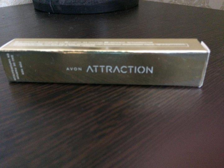 Avon attraction 10ml японская косметика купить лион