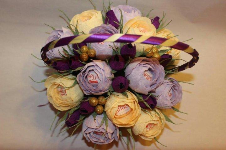 Магазин цветов, сладкие букеты зеленоград