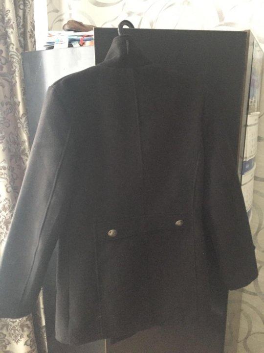 Мужское пальто Dior – купить в Дмитрове, цена 4 000 руб., дата ... 3273ea4eede
