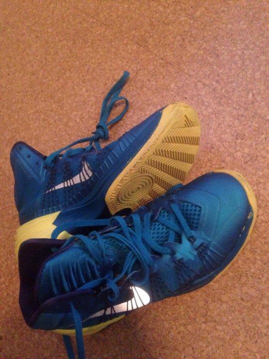 654cb58c Баскетбольные кроссовки Nike Hyperdunk 13 – купить в Челябинске ...