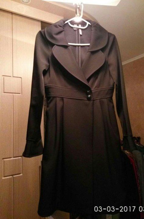 99f8b872483 Плащ пальто тренч новое Mango MNG – купить в Москве