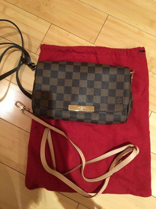 597f22c94e8f Клатч LOUIS VUITTON – купить в Екатеринбурге, цена 1 800 руб ...