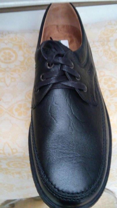 Туфли мужские демисезонные Romer (Калуга) – купить в Красноярске ... db29fe79d6a