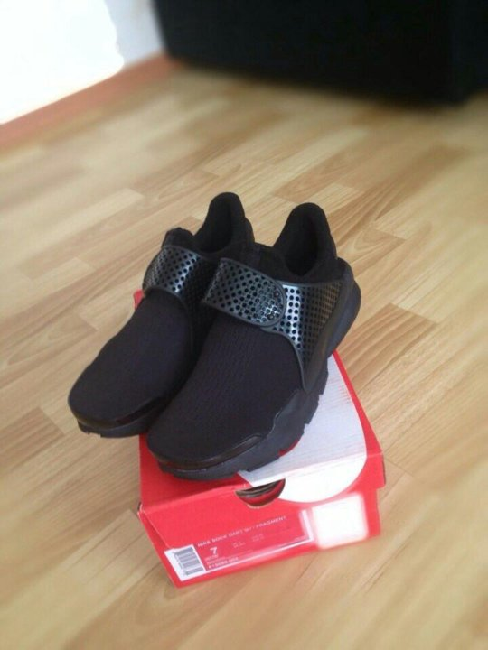 e9fb5bf7 Nike sock dart – купить в Перми, цена 4 000 руб., продано 22 марта ...