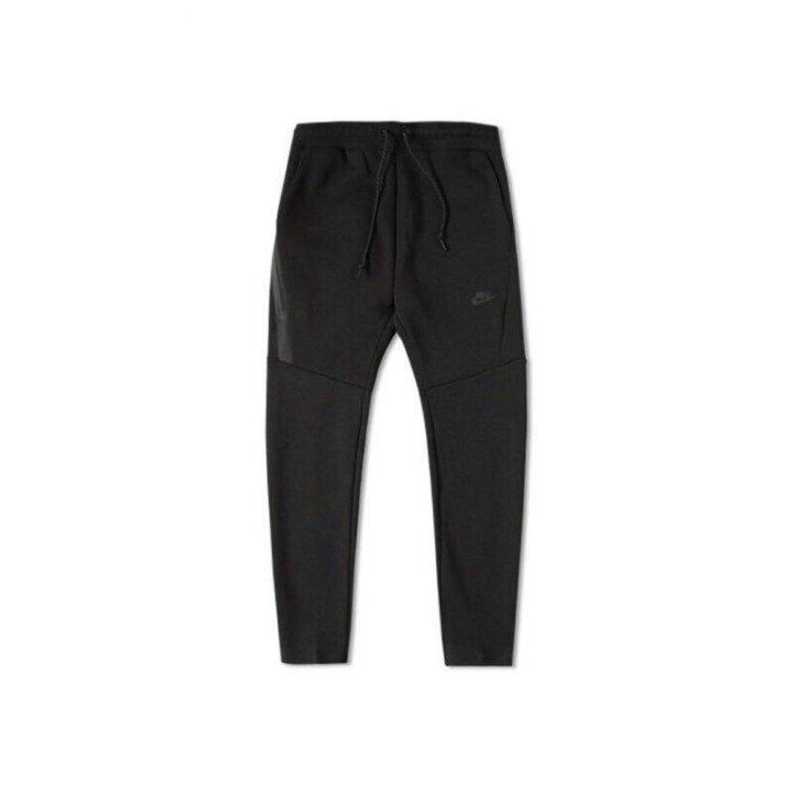 Nike Tech Fleece Button Pant