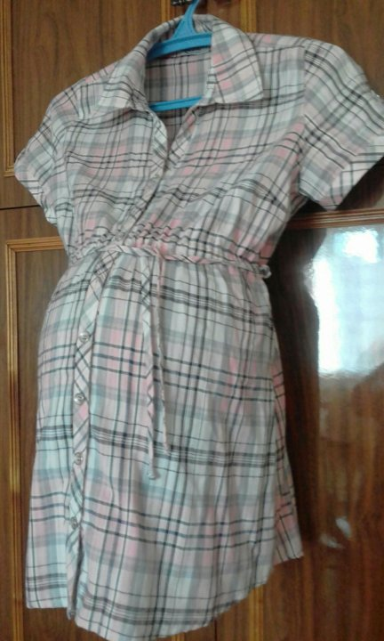 Блузка для беременных – купить в Чите, цена 500 руб., дата ... 7330a79f5be
