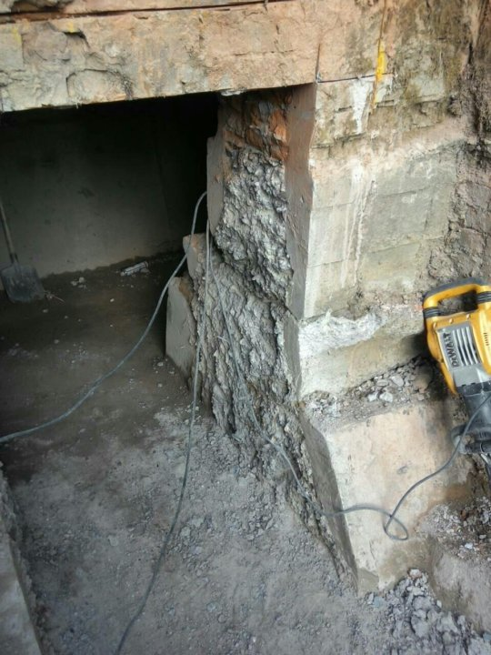 Алмазное бурение отверстий в бетоне купить оборудование цена раствор цементный купить в воронеже