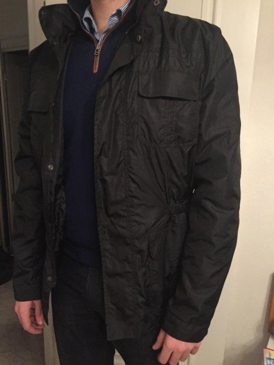 147a31c192a Мужская куртка Zolla – купить в Москве