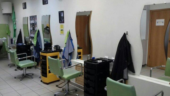 аренда рабочего места в салоне красоты тюмень