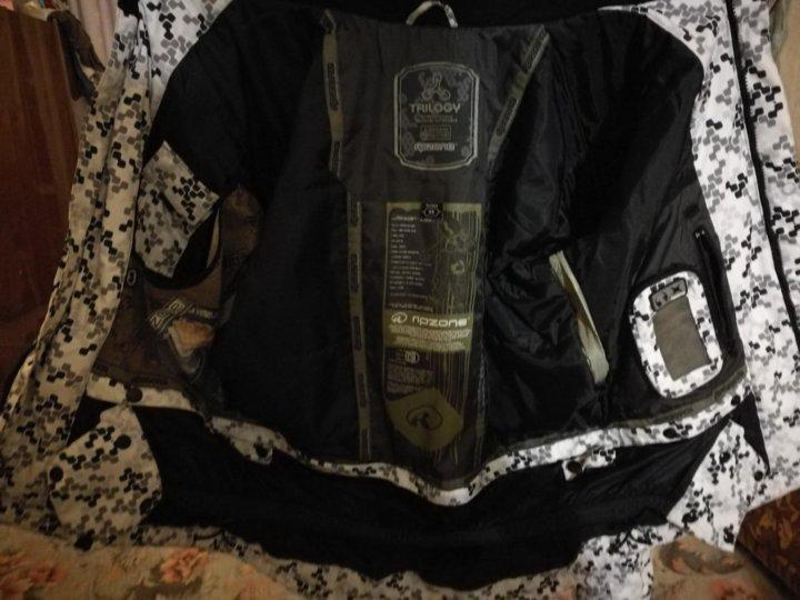 Новосибирск. Сноубордический  горнолыжный костюм trilogy ripzon. Фото 3. 096c758f6f5