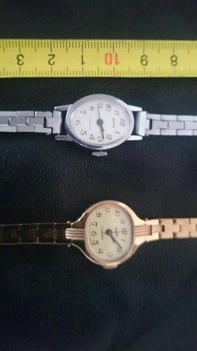 c504b405 СССР, Женские наручные часы Заря – купить в Москве, цена 3 000 руб ...