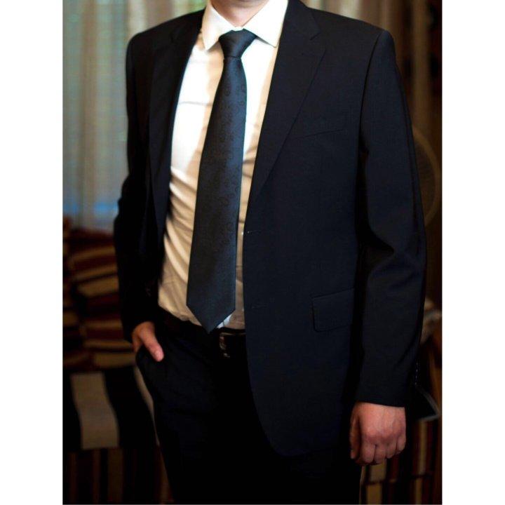 bfcf3c460c97 Продаётся мужской костюм Domani – купить в Краснодаре, цена 5 500 ...