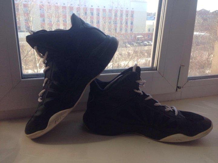 3cd9a7db Баскетбольные кроссовки Alonsa – купить в Томске, цена 450 руб ...