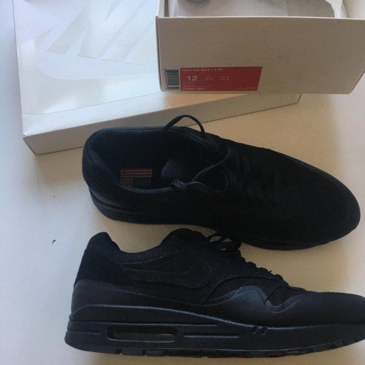 Кроссовки Nike Air Max 1 V SP TierZero