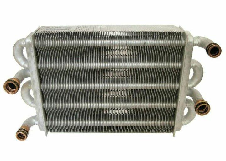 Теплообменник бакси в уфе Паяный теплообменник конденсатор GEA CA1A-UM Якутск
