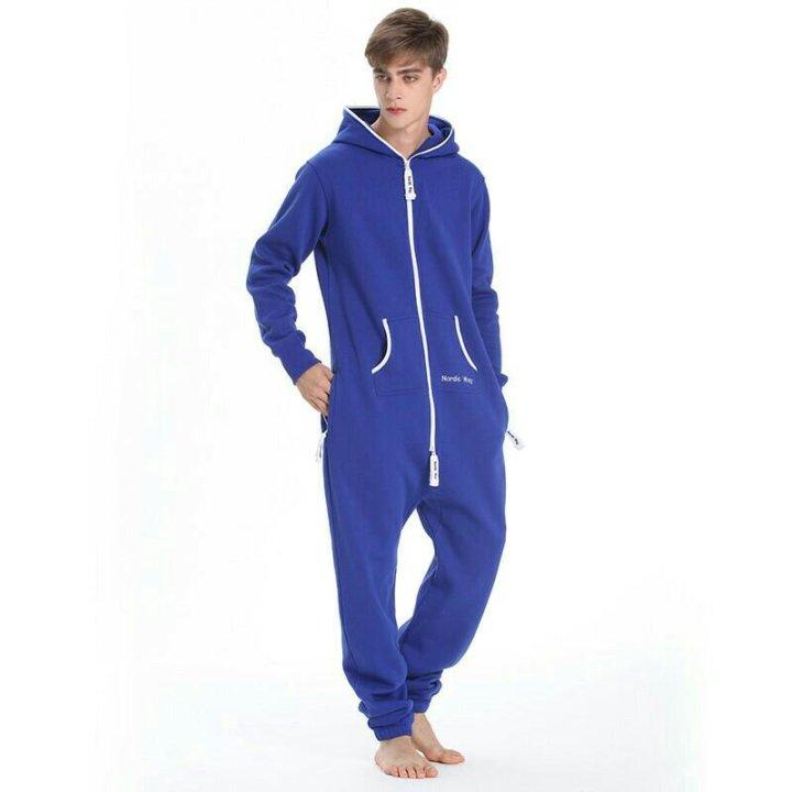 705422130929 Спортивный костюм-комбинезон Nordic way – купить в Москве, цена 4 ...