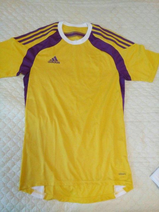 31955eb0dfc Спортивная футболка adidas – купить в Москве