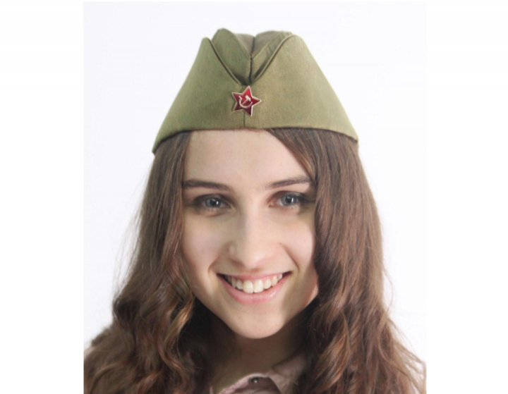 Пилотка солдата петербург
