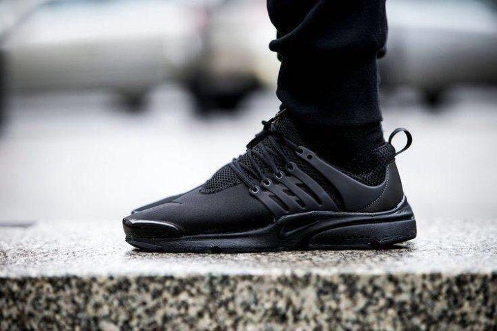 947efd5d Кроссовки Nike Air Presto – купить в Краснодаре, цена 3 500 руб ...