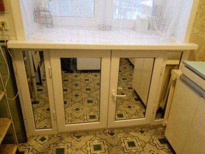 полупустыни шкафчик под окном на кухне фото качество картинки лишь