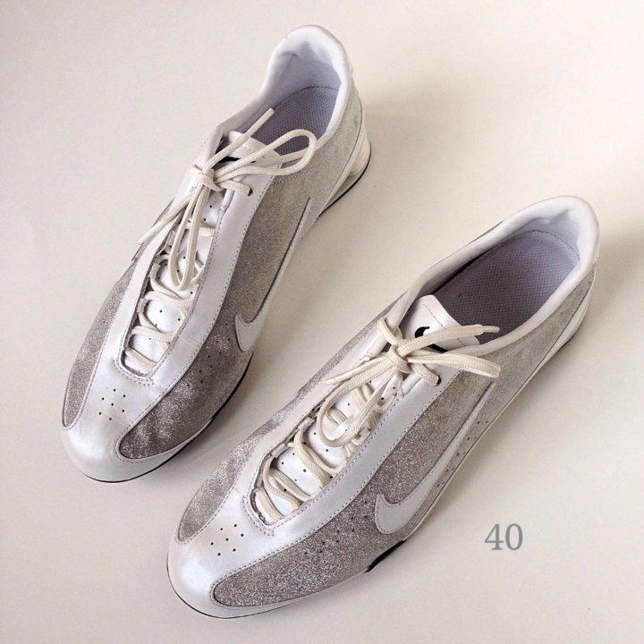 2ab0fdb7 Кроссовки Nike shox rivalry р.40,5 – купить в Москве, цена 2 000 руб ...