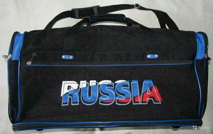 b0efa6846ffe Большая сумка – купить в Москве, цена 2 500 руб., истекает через 1 ...