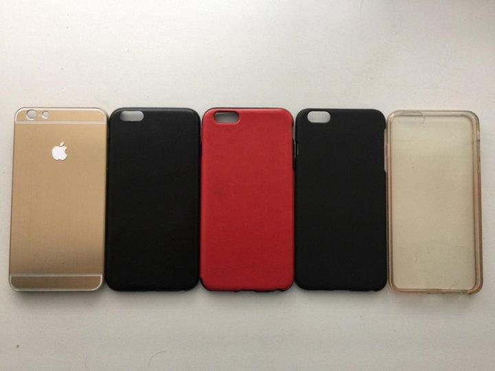 Чехлы для iPhone 6 plus c55dfa254129a