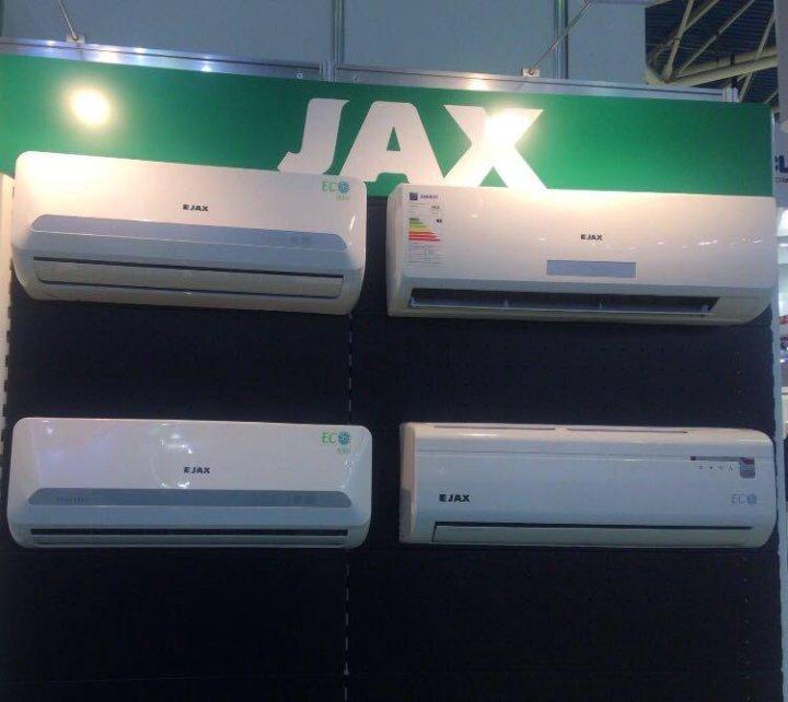 <b>Сплит</b>-<b>система Jax</b> Syd – купить в Динской, цена 12 999 руб ...