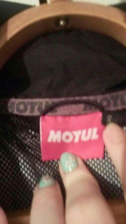 45fa45af Куртка Motul (original) – купить в Боре, цена 2 000 руб., продано 10 ...